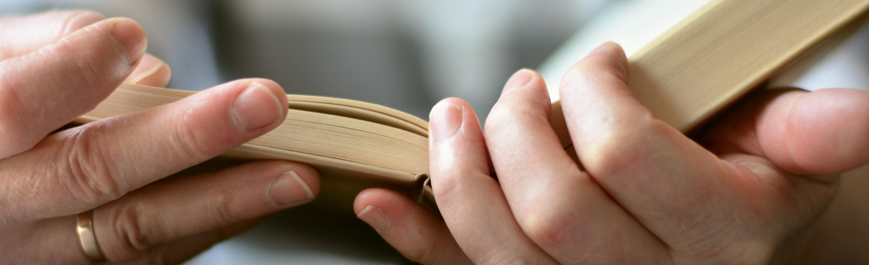 Bijbeloverdenking